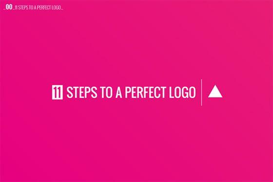 11 passos para um logo perfeito http://www.cutedrop.com.br/2014/01/como-criar-um-logo-perfeito-em-11-passos/