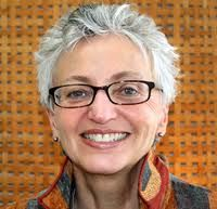 Carolyn Mazure - Yale Professor