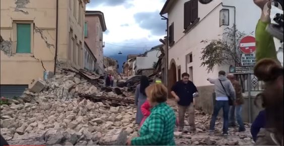 Death Toll From Earthquake In Italy Expected To Climb - http://garnetnews.com/2016/08/25/death-toll-earthquake-italy-expected-climb/