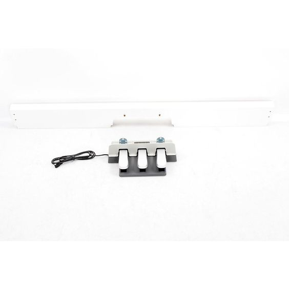 #Keyboard #Piano #Pedals #Switches #Yamaha #shopping #sofiprice Yamaha LP255 3 Pedal Unit for P255 White - https://sofiprice.com/product/yamaha-lp255-3-pedal-unit-for-p255-white-177490846.html