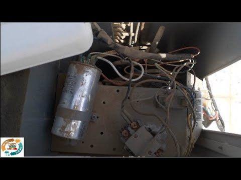 كيف تعرف ان الظاغط لمكيف سبلت محترق ولايعمل The Compressor Of Split Not Working Because Is Burning Youtube Luggage