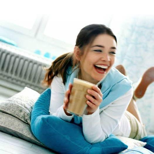 Hoy solo se feliz http://ow.ly/Ek19q