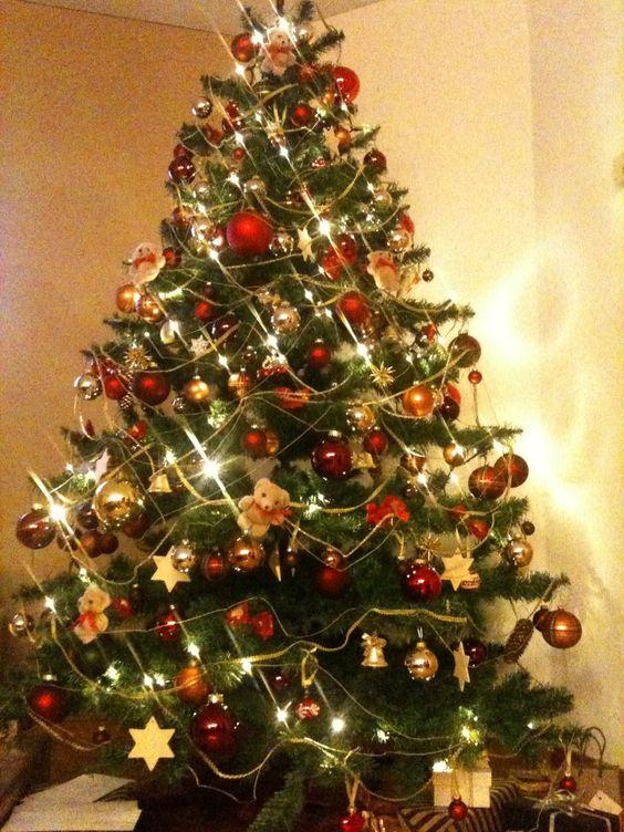 Weihnachten :: Bun(d)idea