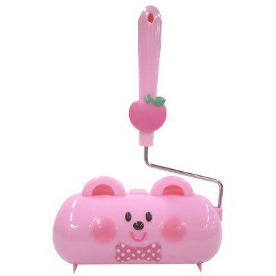 Limpiadores para mascota.Rodillos adhesivos para recoger el pelo de las mascotas o limpiar el polvo y las pelusas de las superficies.