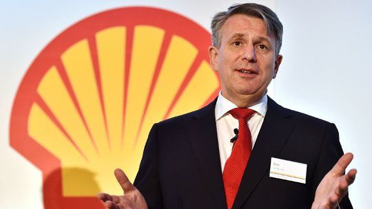 Royal Dutch Shell to Buy BG Group for Nearly $70 Billion - NYTimes.com