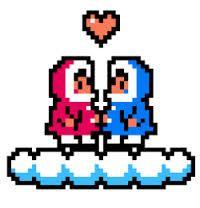 Resultado de imagen para pixel ice climbers