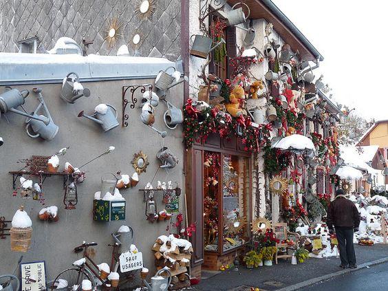 l'arrosoir, fleuriste à rougemont le chateau 90 | Flickr: partage de photos!