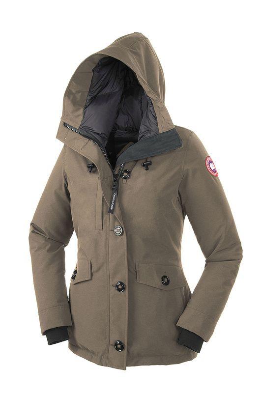 canada goose herre jakker