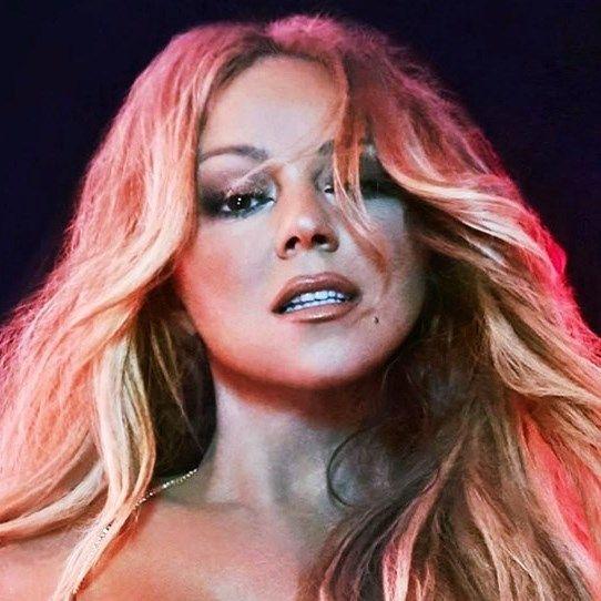 mariahcarey #caution #photoshoot | Mariah carey, Mariah, Martina mcbride