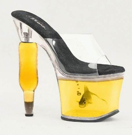chaussures insolites photo , Recherche Google