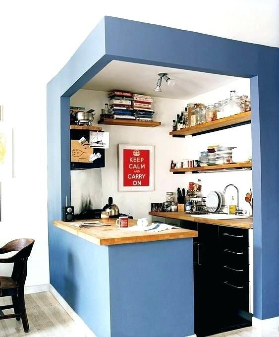 Townhouse Interior Design Philippines Home Decorating House Design Kitchen Small Space Kitchen Tiny House Kitchen