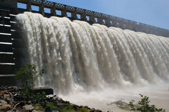 Gariep Dam South Africa  city pictures gallery : Gariep Dam | Graaff Reinette Eatern Cape, SOUTH AFRICA | Pinterest
