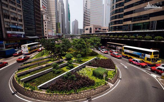 Разный Гонконг.  http://www.ritc.com.hk/