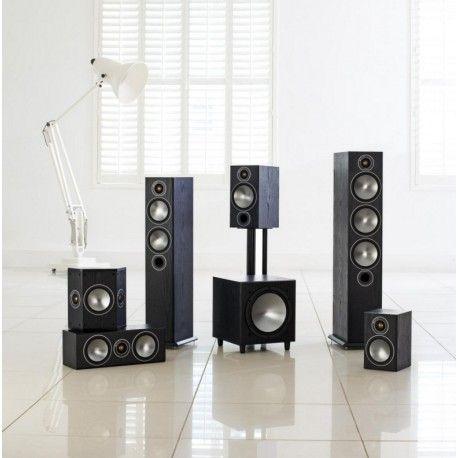 Monitor Audio Bronze 6 - Enceinte Colonne Pour pack et promotions: Julien@lapomme-distribution.fr: