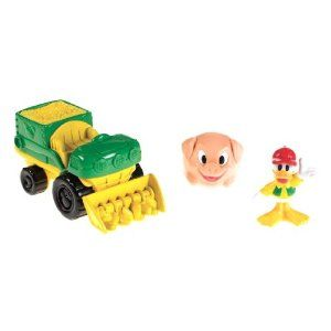 Amazon.com: Fisher-Price Disney's Mickey Mouse: Donald's Combine: Toys & Games