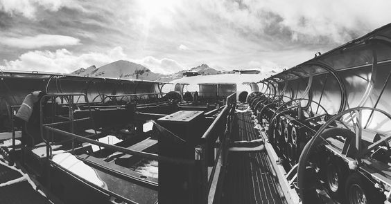 Hightech in the Mountains! SunnySideUp #hochalmbahn #dieschönstenorteösterreichs by thomasoppeneiger