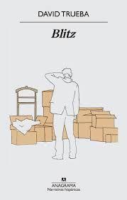 Blitz podría ser una tragicomedia romántica. Pero como ese género no existe, estamos invitados a ignorar las etiquetas y centrarnos de manera apasionada en la peripecia de los personajes.Bajo el destello de un relámpago, que es exactamente lo que significa la palabra blitz, el personaje tendrá que afrontar un cambio de vida y de ideales. #lectura #readings #nubedigitalsb #book #libros
