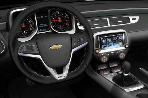 2013 Camaro 1le Interior Chevrolet Impala Chevy Impala Impala