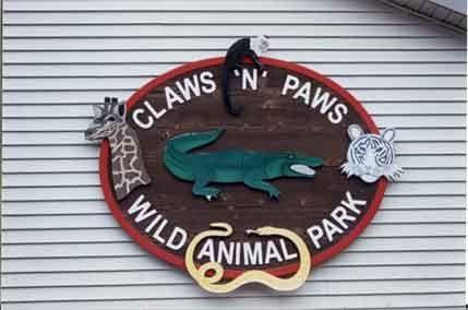 Claws 'N' Paws                                        Lake Ariel, PA