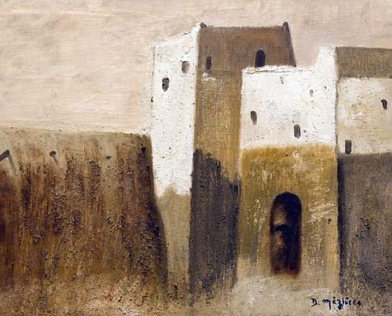 Artwork >> Dominique Mézières >> Fort