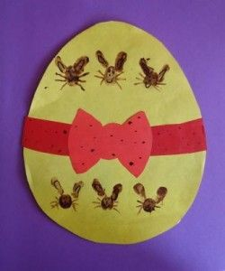 easter egg craft idea for kids (4)