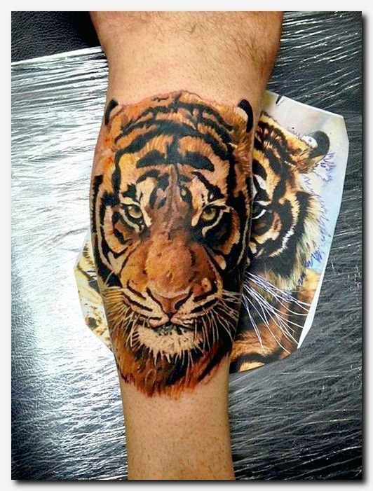 Why Do People Get Tattoos Tiger Face Tattoo Tiger Tattoo Design Tiger Tattoo