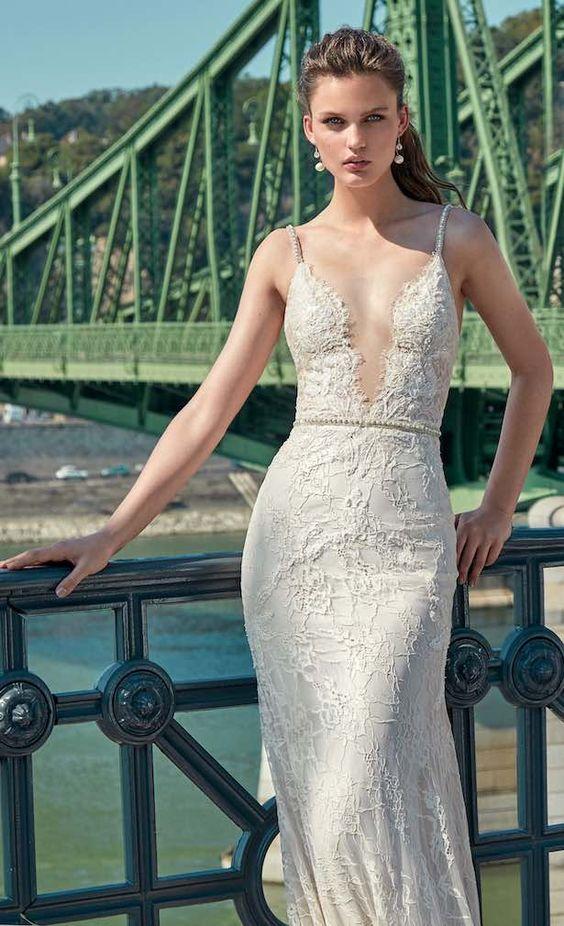 Sexy Galia Lahav wedding dresses ,Ready To Wear Bridal 2016 Collection from Galia Lahav Fall 2016 Wedding Dresses | I Take You - UK Wedding blog: :