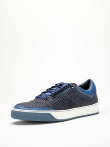 LANVIN mens sneakers at Gilt