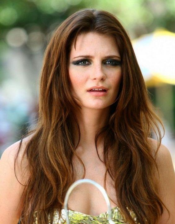 Terrific Long Hairstyles Hairstyles And Woman Hairstyles On Pinterest Short Hairstyles Gunalazisus