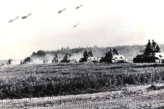 Battle of Kursk | Battle-of-Kursk-1943.jpg