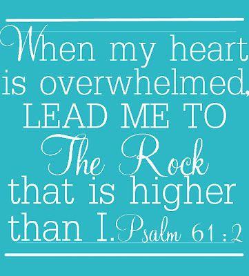 Lead Me