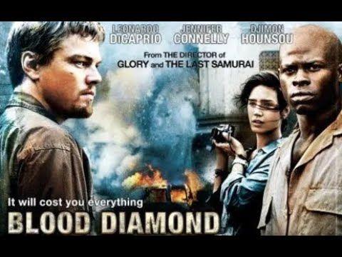 Diamante De Sangre Apartense De La Valla Diamante De Sangre Diamante De Sangre Pelicula Sangre