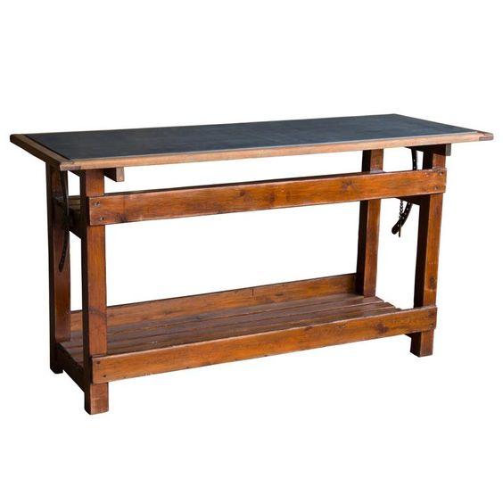 kitchen islands slate islands schools kitchens tables sweet vintage