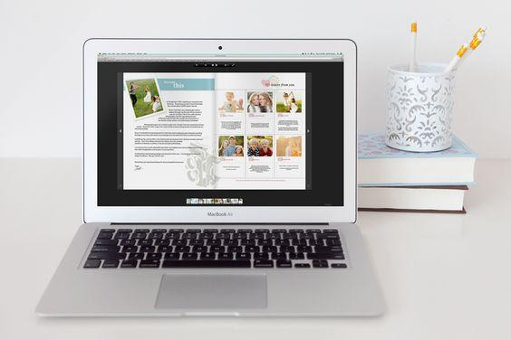 Studios magazines and online portfolio on pinterest