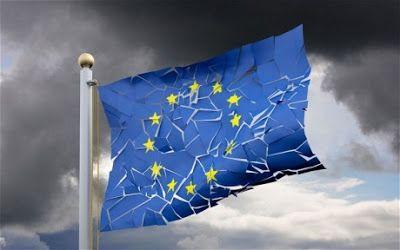 Conştiinţa Unui Liberal de Stânga: Fondatorii și Servitorii, sau Uniunea Europeană du...