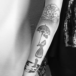 Super Timor   27 tatuadores insanamente talentosos que você deveria seguir no…