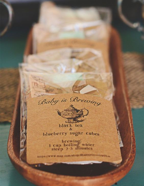 A shabby-chic celebration, a fox-themed baby shower, and a secret garden soiree   tea bag as baby shower gifts   Baby Shower Ideas   Baby Shower Favour Ideas   Party Favors * EOS Lipbalm party favors, Baby Shower, Bachelorette Party, Wedding Party Favors, Birthday Party Favors   Function Mania   10 Newest Baby Shower Favor Ideas Your Guests Will Be Thrilled to Get!