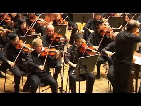 Tchaikowsky - Capriccio Italiano,Op.45, Prague Phil/Macau Youth SO & Vei...