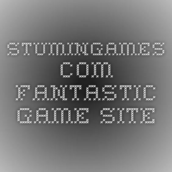 stumingames.com  Fantastic Game Site