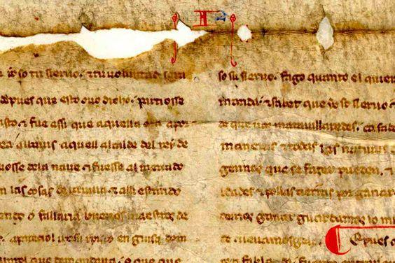 La tradición vernácula de la obra de Bernardo de Brihuega: noticia de un nuevo hallazgo – TextoR
