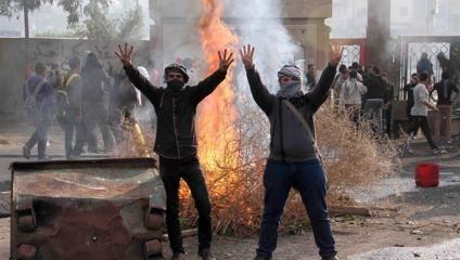 La Stampa - A che punto è la transizione egiziana?