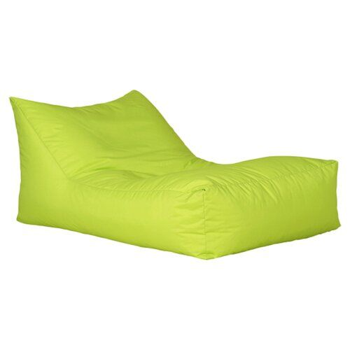 Relaxer Bean Bag Liege Modernmoments Farbe Hellgrun Bean Bag Lounger Outdoor Bean Bag Chair Bean Bag Sofa