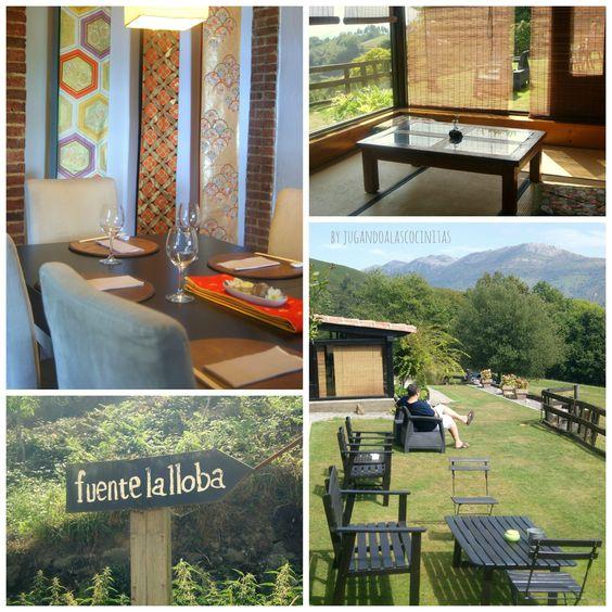 Restaurante japonés Fuente La Lloba (Asturias) #SushiFriday #MarDeNoruega