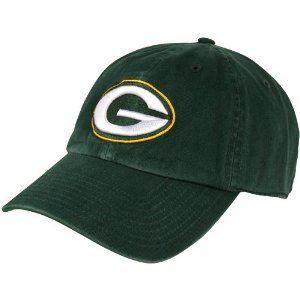 Just need that Raji jersey to go with it...   (NFL Green Bay Packers Clean Up Adjustable Hat, Dark Green)