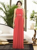 DESSY BRIDESMAID DRESSES: DESSY 2889