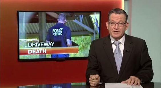 Noel Brunning - News (Regional Western Australia) (16th July 2015)