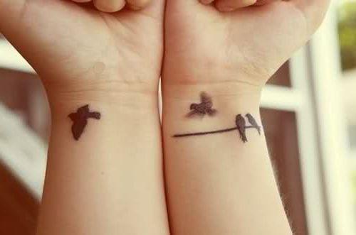 tatuajes muñeca