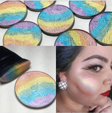 Feirinha Chic : Prism - O Iluminador arco-íris que virou febre no ...