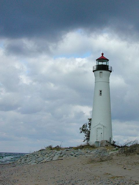 the lore of lighthouses...