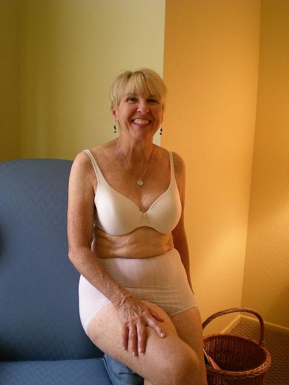 Mature Women S Panties 95